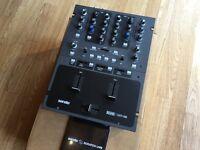 Rane Sixty One Professional DJ Mixer 61 Serato DJ Boxed (Technics 1210 CDJ DJM)