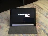 "Lenovo Yoga 2 Tablet 10"" - Perfect Condition"