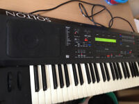 KETRON SOLTON MS50 MK2 ARRANGER MIDI KEYBOARD