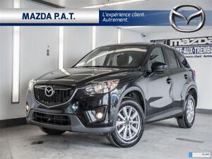 2015 Mazda CX-5 GS AWD** CAMERA RECULE **