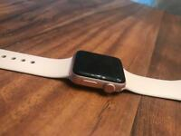 Rose Gold Apple watch series 2 PRISTINE CONDITION