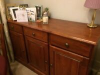 Sideboard (matching table and chairs available)