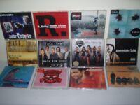 MUSIC CD SINGLES