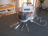 Kenwoo Chefette Food mixer
