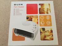 Glen Fan Heater