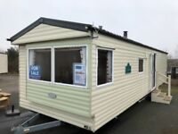 Cheap Static Caravan for Sale at Blue Dolphin near Scarborough and Filey
