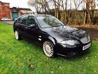 2004 54 Rover 45 2.0 Deisel newshape only £395