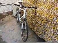 Trek 7.6 FX mens hybrid bike large