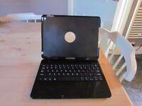iPad bluetooth QWERTY keyboard, good condtion