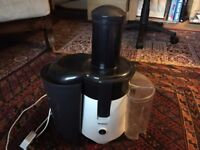 Juicer - hardly been used