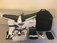 Parrot Bebop 2 and Parrot Disco Bundle with Extras!!