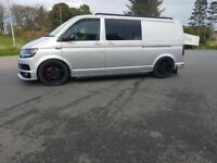 T6 T32 HIGHLINE KOMBI BLUE MOTION LWB