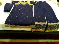 Traditional dress sets