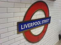 Stunning Two Bedroom Flat In Liverpool Street!!! Available Now!! Must See!!!