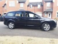 Ford Focus Style 1.8 Tdci in good used condition.