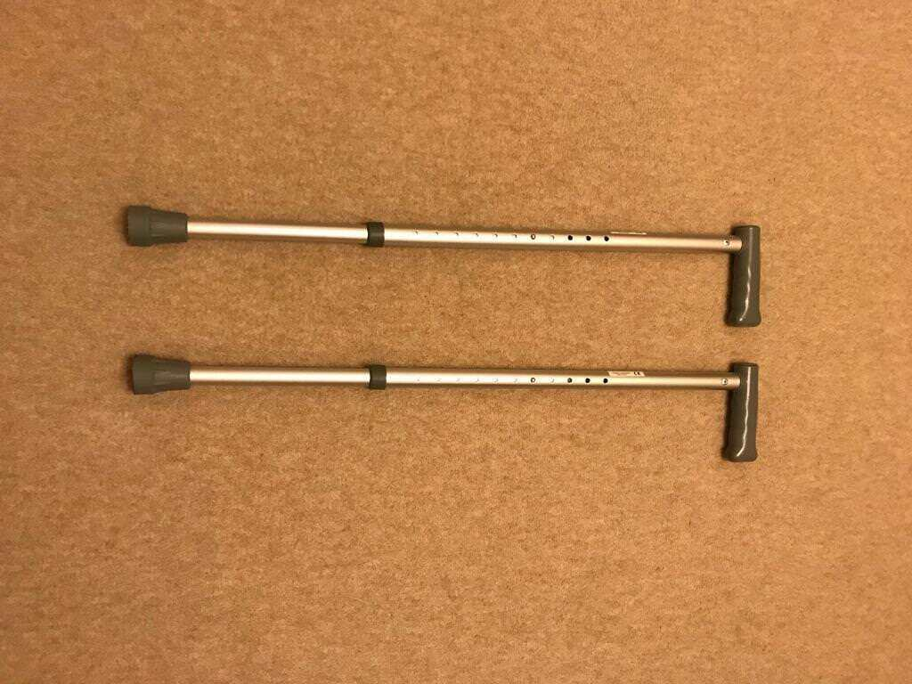 Support sticks