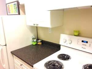 2 Bedroom Furnished -  - Canada West Courts - Apartment for... Edmonton Edmonton Area image 5