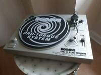 Kam BDX 100 Turntable.