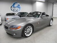2004 BMW Z4 2.5! ! CLEAN! FINANCING AVAILABLE!!