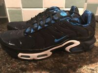 Nike Tn (Size 9)