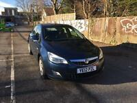 Vauxhall Astra 1.6 automatic, 5 doors hatchback, blue, 11 months MOT
