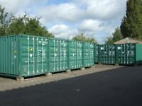 Storage Container to Rent 20 feet x 8 feet