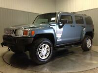 2006 Hummer H3 AWD MAGS TOIT CUIR