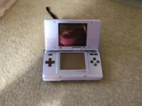 Nintendo DS + Games!
