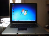 Acer TravelMate 2490 laptop for sale
