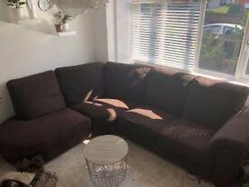 IKEA Corner Sofa (6 seater)