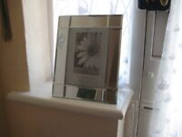 Mirror Photograph Frame