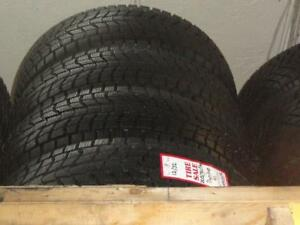 4 DUNLOP 2O5 7OR16 HIVER USAGE A VENDRE