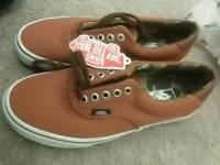 Vans Footwear Shoes Trainer's BNIB