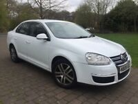 2008 Volkswagen Jetta 2.0 TDI CR SE 55+ mpg cheap to run and insure
