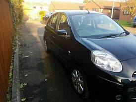 11 Plate Nissan Micra