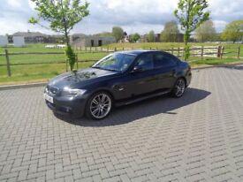 BMW 318i Sport Plus Edition Full Service History
