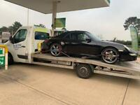 Best recovery towing 24/7