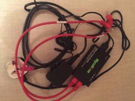 WyreStorm EX-2UTP-IR-50 Dual HDMI UTP Cable Extender 50M Transmitter 3D IR