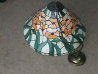 Ceiling Light Shade. Ex. condition.