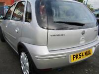 Vauxhall Corsa 1.4 Automatic low mileage only 41000 miles