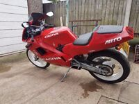 Cagiva mito sp full power stunning bike.