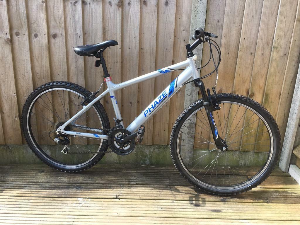 930634c97 Apollo phaze mountain bike with front suspension | in Exeter, Devon ...