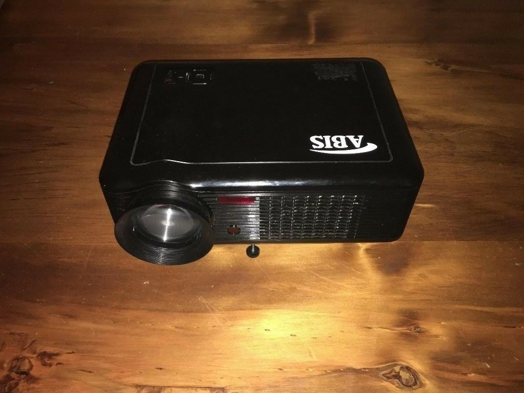Abis HD-856L HD projector for sale