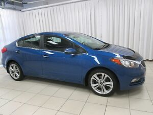 2014 Kia Forte EX GDI EDITION SEDAN WOW !! GREAT PRICE !! w/ BAC