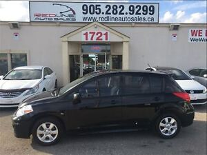 2012 Nissan Versa 1.8 SL, Sunroof, WE APPROVE ALL CREDIT