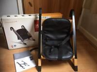 Handysitt Portable Baby/Child Chair, Booster Seat, High Chair
