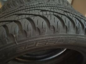 for sale winter tires 205/55/16