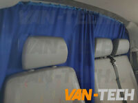 VW Transporter T5 Van Interior Curtains!