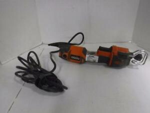 Ridgid R3031 Reciprocating Saw. We Buy and Sell Used Power Tools and Equipment. 108994