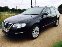 Volkswagen Passat 1.9 TDI Highline 5dr HPI CLEAR 1 OWNER FULL SERVICE HISTORY PX WELCOME